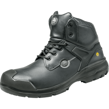 Engine S3 safety shoe